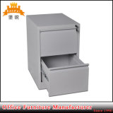 2 Drawer Steel Vertical Cabinet for File Storage