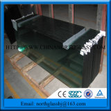Good Quality Clear Low Iron Toughened Glass Supplier