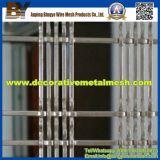 Decorative Wire Mesh for Hoistways