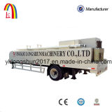 610 240 Super Arch Steel Long Span Curve Roof Roll Forming Machine