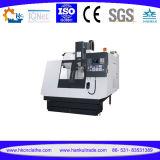 Vmc450L CNC Vertical Milling Machine Machining Center 4th Axis