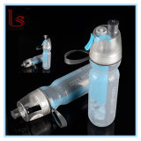 Summer Frosted Drinking Outdoor Mist Spray Water Cool Bottle