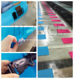 210t Polyester Grid Fabric and Air Filling Lay Bag