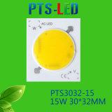 15W/20W/25W AC COB LED High Quality 110V 220V
