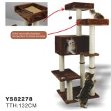 Cat Tree Manufacturer, Pet Product (YS82278)