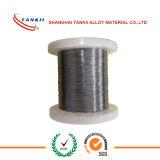 NiFe30 nickel iron alloy wire RESISTHERM Alloy 30/NiFe52/NiFe55/NiFe60