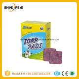 Best Quality Steel Scouring Pads for Machine Engine Cleaning