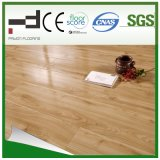 12mm Oak Gold 1-Stripe Eir Sparking Surface Presses Bevelled American Style Laminate Flooring