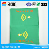 Anti Thief RFID Blocking Card Holder for Promotion Events