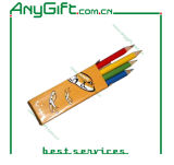 Colour Pencil with Customized Logo