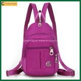 Popular Shoulder Satchel Backpack Lady Bag Satchel (TP-BP206)