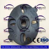(KL481) EPDM Rubber Flange Gasket