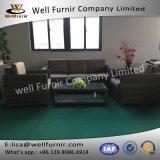 Well Furnir 5 Seater Sofa Set with Cushion WF-7405