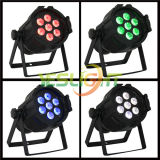 Mini LED PAR 7PCS*10W LED Stage Light