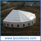 Outdoor Polygon Tent Dome Marquee