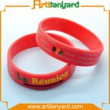 Top Quality Silicone Wristband with Logo