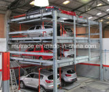 Hydraulic Auto Puzzle Parking System