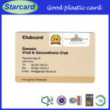 Magnetic PVC Membership Card with Hot Stamp Foil Wholesale