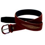 2015 Fashion New Styles Wholesale PU Leather Belt (HJ028)