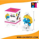 236PCS Non-Toxic Plastic Cogo Blocks Cheap Toy Building Block Promotion Gift