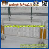 Hot Sale Construction Australia PVC Paintedt Emporary Fence