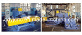 Medium Thick CNC Plate Punching Machine