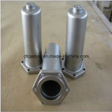 Cast Pump Spare Part by Lost Wax Casting
