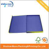 Colorful Printing Glossy Gift Box with Magnet Closure (AZ122021)