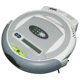 Cleanmate QQ2-LT Robot Vacuum Cleaner, Robot Cleaner, Vacuum Cleaner