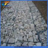 (ISO 9000 factory) Erosion Control Gabion Basket for Sale