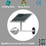 All in One Solar LED Street Light with Microsave Sensor