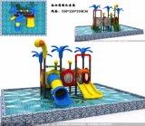 2017 Hot Sale Kids Outdoor Water Park Slide