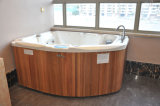 Kgtspa Mini Acrylic Jcuzzi SPA Bathtub