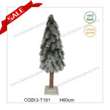 Beautiful Green PE Artificial Indoor Christmas Xmas Tree