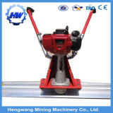 Concrete Leveling Machine/Vibrating Beam Concrete Vibratory Truss Screed