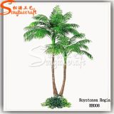 Competitive Price Decorative Artificial Palm Plant Tree
