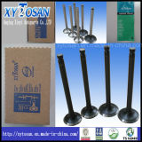 Engine Valves for KIA OEM 0063612111c/0052712121c /K4102111A3 /K4102121A3/ RF01-12-111 /RF01-12-121