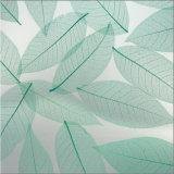PETG Sheet with Green Leaf (G-0905-B)
