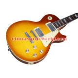 Afanti Music Lp Standard Electric Guitar (SDD-233)
