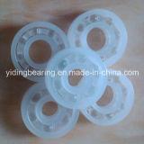 Good Qualtiy 6910 Decorate Plastic Deep Groove Ball Bearings