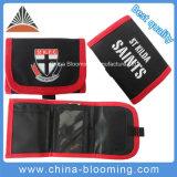 Men Polyester Travel Sports Coin Purse Bag Wallet