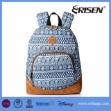 2017 Promotion Colorful Waterproof School Backpack