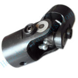 Universal Joint with Needle Bearing Structure