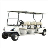 Golf Cart (48V 3KW) (JDGF-E503)