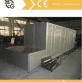 Automatic Chocolate Rnrobing Product Cooling Unit