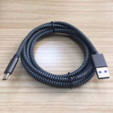 USB 3.1 C Mobile Phone Cable for Mobile Phone Cable