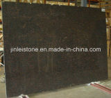 Tan Brown Granite for Countertop or Backsplash