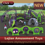 Popular Products in South Africa Children Outdoor Climbing Equipment with TUV Certificate