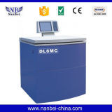 Dl6mc Large Capacity Refrigerated Machine Centrifuge Prp