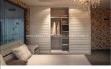 MDF Arylic Sliding Door for Closet Wardrobe